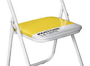 意大利Seletti Pantone Chair 折疊椅(粉色/黄色/灰色現貨),椅凳,