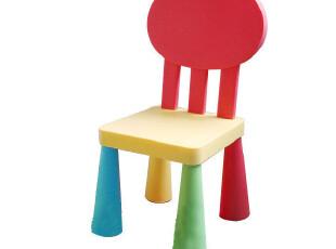 儿童学习桌椅*儿童书桌*儿童桌椅*家具 彩色大椅子,椅凳,
