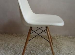 淘金币 灵感来自埃菲尔铁塔,最优雅独特的经典餐椅,电脑椅 塑料椅,椅凳,