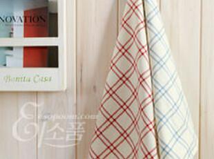 【Asa room】韩国代购厨房毛巾擦手毛巾优质生活挂式by12,毛巾,