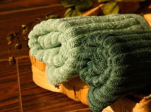 【3条包邮】竹纤维毛巾加厚强吸水 洗脸柔肤巾,毛巾,