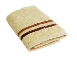 【长物志】洛可可风|全棉织带浴巾|纯棉|巴基斯坦棉|出口欧美,毛巾,