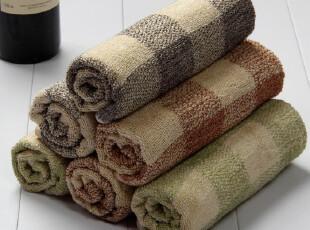 中国结正品特价 日式和风竹纤维吸水杀菌毛巾批发 情侣款婴儿可用,毛巾,