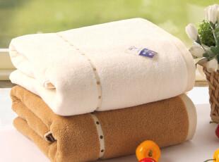 金号 纯棉浴巾 超大规格180*80 柔软吸水 加大 厚实 2012新品包邮,毛巾,