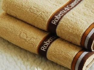 出口日本原单!意大利品牌Roberta di Camerino诺贝达长毛巾,毛巾,