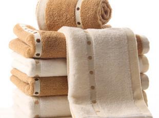 金号 纯棉毛巾 全棉面巾 柔软吸水 情侣款式毛巾 正品 爆款,毛巾,