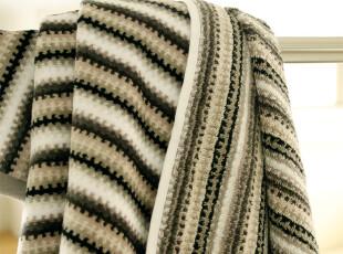 外贸原单 经典条纹浴巾全棉 纯棉割绒 加大加厚吸水,毛巾,