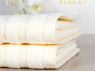 出口纯棉毛巾 全棉面筋柔软吸水 批发特价美容巾 割绒正品 2条装,毛巾,