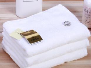内野日本进口皇室御用海岛棉面巾 高档毛巾 羊绒触感 20倍积分,毛巾,