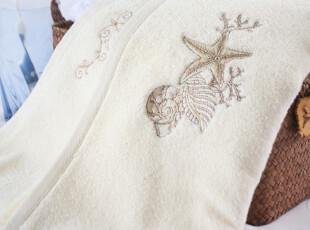 外贸出口毛巾 百分百纯棉 加厚单人全棉毛巾 五星级宾馆酒店茉莉,毛巾,