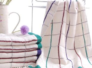 巾品世家 高档竹纤维 毛巾 8480,毛巾,