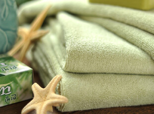 JF2871 美国B*EDVOYAGE高端竹纤维浴巾,毛巾,