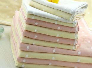 外贸日单纯棉 天然棉纱布毛巾浴巾 全棉舒适型柔软面巾 大方巾,毛巾,