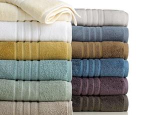 美国进口-全美高档百货顶级品牌 不可思议的至尊加厚柔软浴巾 现,毛巾,