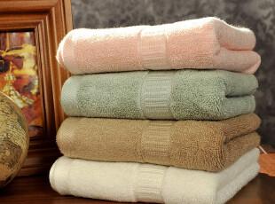 JF2500 100%纯天然竹纤维 运动巾 加长型,毛巾,