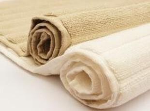 亏本卖 MUJ* 专柜2折价 日本品牌 zakka风 纯棉 地巾 门垫 宠垫物,毛巾,