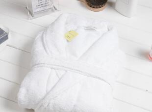日本内野UCHINO TOWEL GALLERY新疆长绒棉浴衣 纯棉浴衣 浴袍包邮,毛巾,