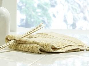 Harbor House 全棉小方巾 洗脸巾 毛巾 多色可选 33*33,毛巾,