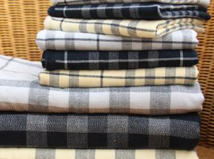 内野订单 高端香港品牌 纯绵纱布面巾 方巾毛巾浴巾 套装三色可选,毛巾,