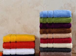 JF2746 WAV*RLY 尾货 埃及棉 毛巾浴巾三件套 超蓬松,毛巾,