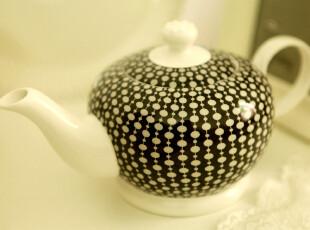 独家。美质瓷 茶壶 咖啡壶 水壶 奶壶 咖啡馆必备!,水壶,