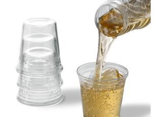 emo+玻璃杯套装 凉水瓶 杯子水杯水壶 创意餐桌用品,水壶,