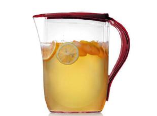 尚美 新概念 冷水壶 凉水壶 带盖塑料耐热大杯子 果汁饮料壶2L/3L,水壶,
