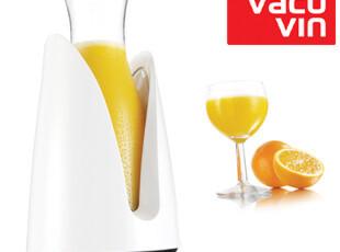 包邮 进口 Vacu Vin 冰酒壶 饮料冰镇 冷水壶 白色 酷爽3645260,水壶,