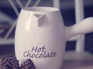 法国BonjourHot Chocolate Maker热巧克力调冲壶厚实沉水壶,水壶,