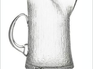 芬兰Iittala Ultima Thule极冻果汁杯/凉水瓶/凉水壶 1.5L I00029,水壶,