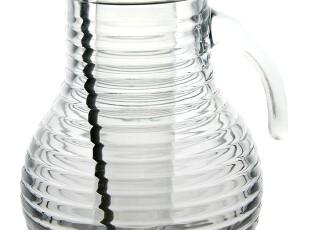 夏天热卖意大利波米欧利螺纹凉水壶 水壶 冷水壶 果汁壶,水壶,