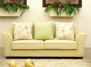 达维德家具 地中海风格 布艺组合沙发 1+2+3 客厅 品牌SP203特价,沙发,