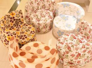 恩嘉依 幻动休闲沙发 单人创意时尚客厅布艺沙发组合掌上明珠家具,沙发,