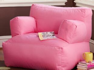可爱单人个性懒人沙发特价 休闲椅 电脑椅沙发/地中海客厅沙发床,沙发,