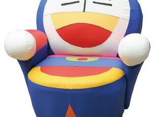 可爱儿童沙发 叮当猫沙发 机器猫懒人 宝宝椅沙发 个性卡通沙发,沙发,