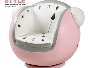 欧瑞家具 儿童休闲沙发 女孩房小沙发 可爱 卡通沙发SHFA.X—91S,沙发,