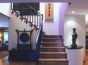 ,东方风韵,楼梯,