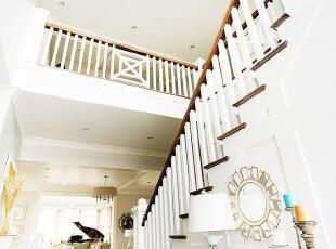 ,折中主义,楼梯,