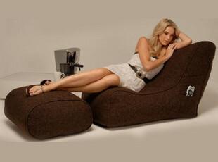 特价 懒人沙发床榻榻米可爱单人沙发 贵妃椅 时尚地板沙发 豆袋,沙发,