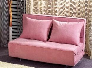沙发床 1.2 米 折叠床 双人 沙发 懒人1.5米 折叠沙发床 特价单人,沙发,