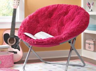 瑞西屋 时尚单人懒人沙发 创意加厚布艺休闲椅 大号便携折叠椅子,沙发,