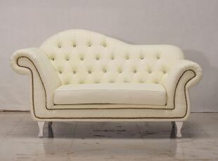 嘉多美亚欧式沙发新古典 双人沙发 沙发组合客厅 贵妃躺椅沙发,沙发,
