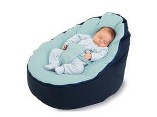 【百莉】特价便携 懒人沙发 软体沙发 宝宝摇篮床 单人沙发 婴儿,沙发,