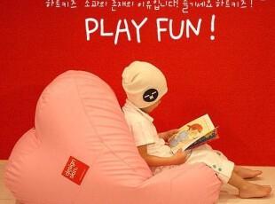 『韩国创意家居』mc0438可随意变形的小号皮质软沙发D 四色可选,沙发,