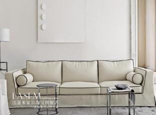 北京 现代简约沙发 法瑟米沙发 简约沙发/舒适沙发  丘灵,沙发,