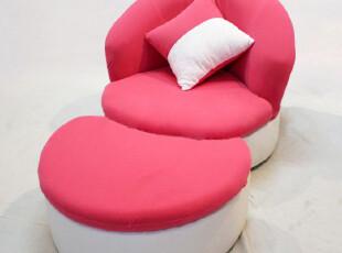 特价单人双人三人沙发 嘴唇懒人沙发 可爱简约布艺沙发 厂家直销,沙发,