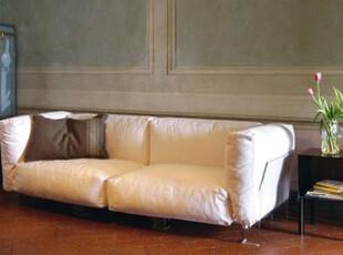 新款 Pop Seater 单人 花布 布艺沙发 时尚 创意 舒适 出口品质,沙发,