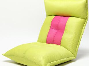 懒人沙发新款休闲可拆洗时尚小户型飘窗电脑椅无腿床上靠椅包,沙发,