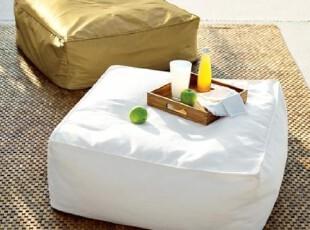 izaa-茶几、脚凳多用途懒人沙发 B0031,沙发,