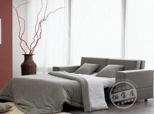 北京 法瑟米沙发床 多功能沙发床 迪克样百,沙发,